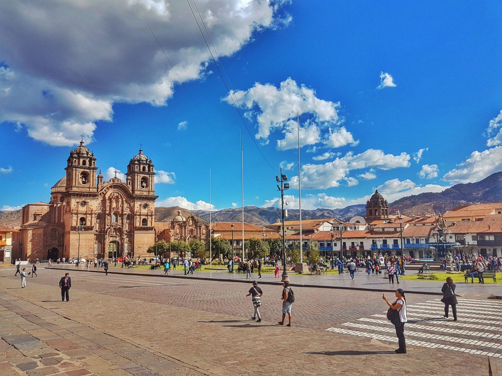 Peru Our Quick Budget Guide To Cusco City