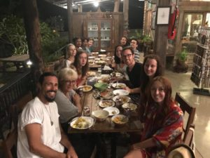 "Volunteering at Baan Unrak Thailand <img src=""images/"" width=""800"" height=""600"" alt=""volunteering - volunteers 300x225 - Thailand: Volunteering at Baan Unrak Animal Sanctuary"">"