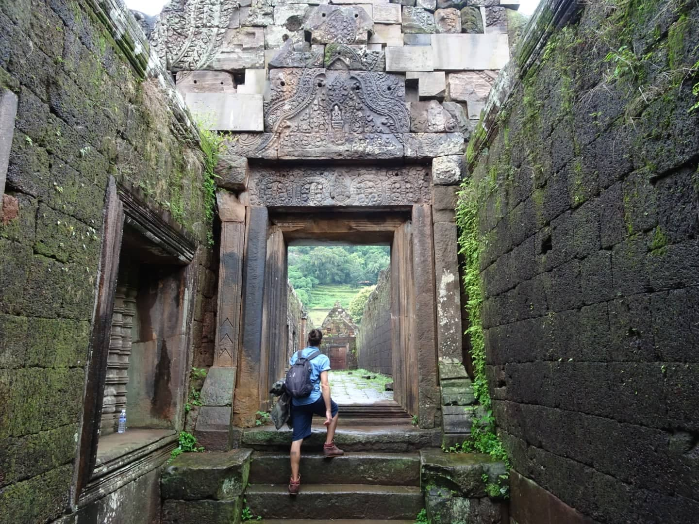 Vat Phou - Our guide to the temple including how to get there
