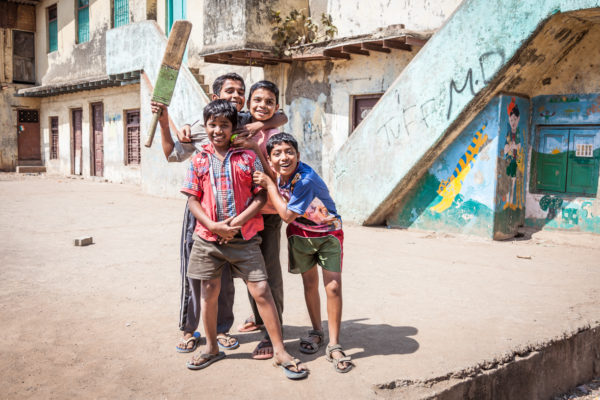 """Be The Local Tours and Travels Dharavi Tour 